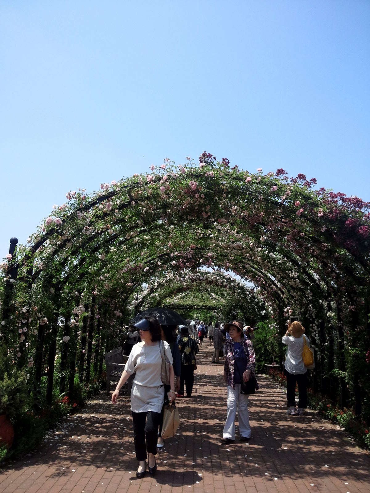 横浜イングリッシュガーデン